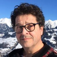 Andreas Cabalzar, pasteur, comité directeur libref Suisse