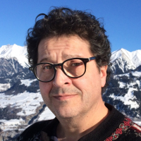 Andreas Cabalzar, Pfarrer, Vorstand libref Schweiz