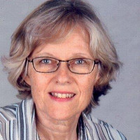 Annelies Weibel, pens. kaufm. Angestellte Schreinerei
