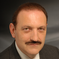 Beat W. Zemp, président de l'association suisse des enseignant-e-s
