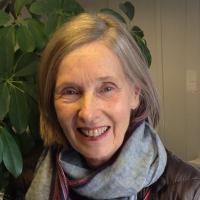 Christine Rial, Kirchenpflegepräsidentin Zürich-Fluntern