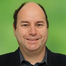 Christoph Grupp, Vize-Präsident PPP-Kommission