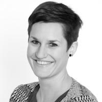 Corinne Imbach, Inhaberin Kultur Kopf