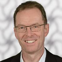 Daniel Leupi, directeur des finances