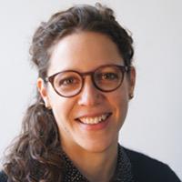 Dina Spörri, wissenschaftliche Mitarbeiterin, Bundesamt für Umwelt