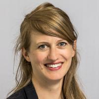 Emilie Graff, Co-segretaria generale Lavoro sociale Svizzera