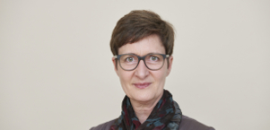 Esther Maurer, Direktorin Solidar Suisse