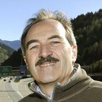 Fabio Pedrina, Studio Habitat