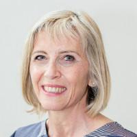 Franziska Peterhans, Segretaria dell'Associazione mantello dei docenti svizzeri