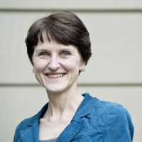 Franziska Teuscher, conseillère municipale