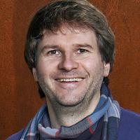 Fredy Künzler, entrepreneur dans le domaine Internet