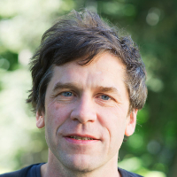 Guy Krneta, écrivain et cofondateur du 'Kunst & Politik'
