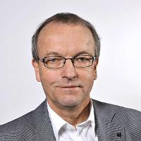 Hans-Jürg Fehr, Presidente di Solidar Suisse