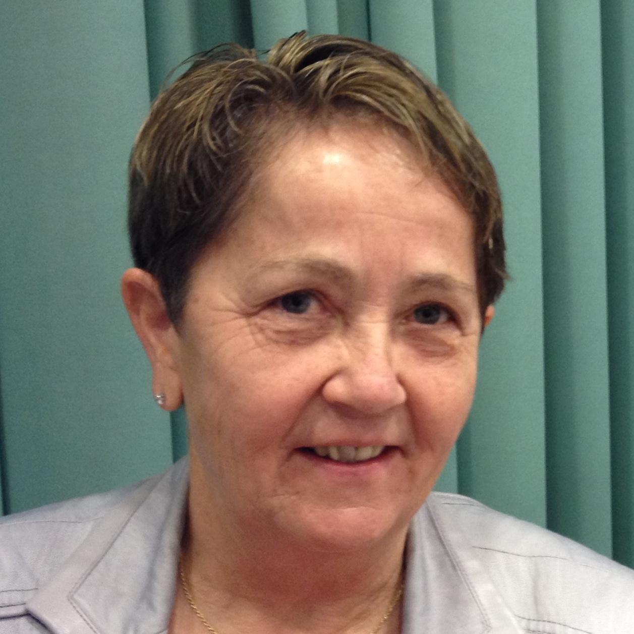Hildegard Fässler, a. conseillère nationale et experte dans les questions économiques