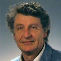 Jean-Claude Cantieni, Anwalt & Archivar