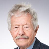 Prof.em.Dr. MariovonCranach, Psicologo