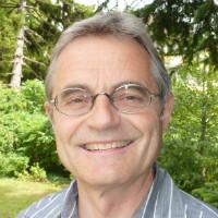 Markus Niederhäuser, pasteur