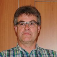 Martin Burkhard, Pfarrer & Synodalrat