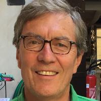 Martin Waser, alt Stadtrat