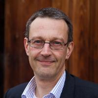 Matthias Bertschinger, Giurista e pubblicista