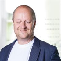 Nathan Güntensperger, député au Grand Conseil & conseiller de ville PVL