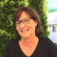 Nidia Walliser, responsable du service de comptabilité