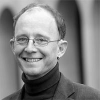 Prof. Dr. RalphKunz, professeur de la Théologie pratique