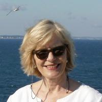 Regine Aeppli, a. conseillère d'Etat