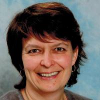 Regine Wyss, Heilpädagogin