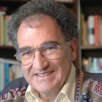 Prof.em.Dr. RenéLevy, sociologie à l'université de Lausanne