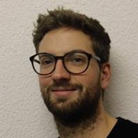 Samuel Graf, Experte Intensivpflege NDS