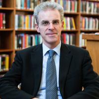 Prof. Dr. Sergio Rossi, Lehrstuhl für Makroökonomie& Geldwirtschaft Universität Fribourg
