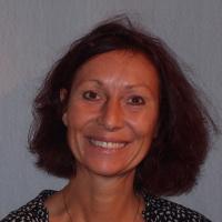 Susann Oser, enseignante primaire