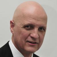 Urs Stauffer, intendant des impôts et président de l'association des employés du secteur public