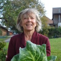 Ursula Schaffner, cheffe du département de politique sociale et représentante des intérêts d'AGILE.CH
