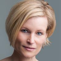 Yvonne Beutler, directrice des finances